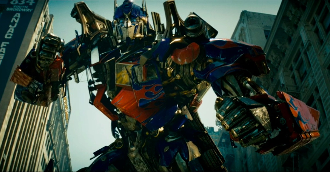1. Transformers