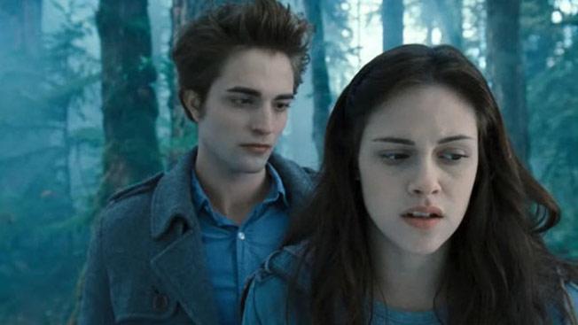 1. Twilight