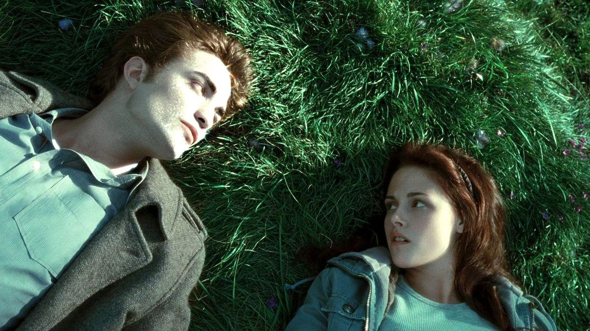 2. Twilight