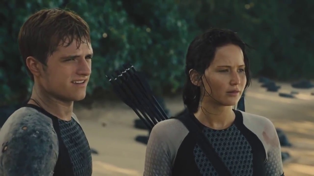 3. Catching Fire