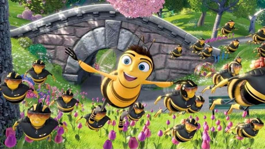 11. Bee Movie