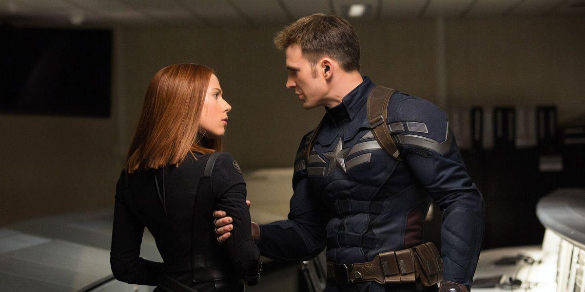18. Captain America The Winter Soldier