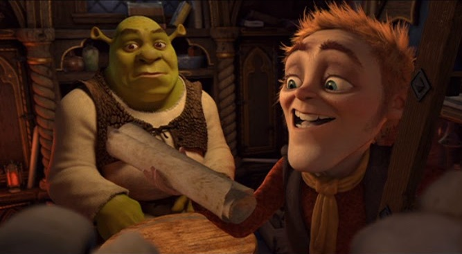 18. Shrek Forever After