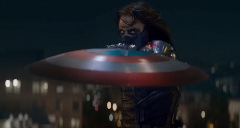 19. Captain America The Winter Soldier