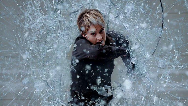 2. The Divergent Series Insurgent
