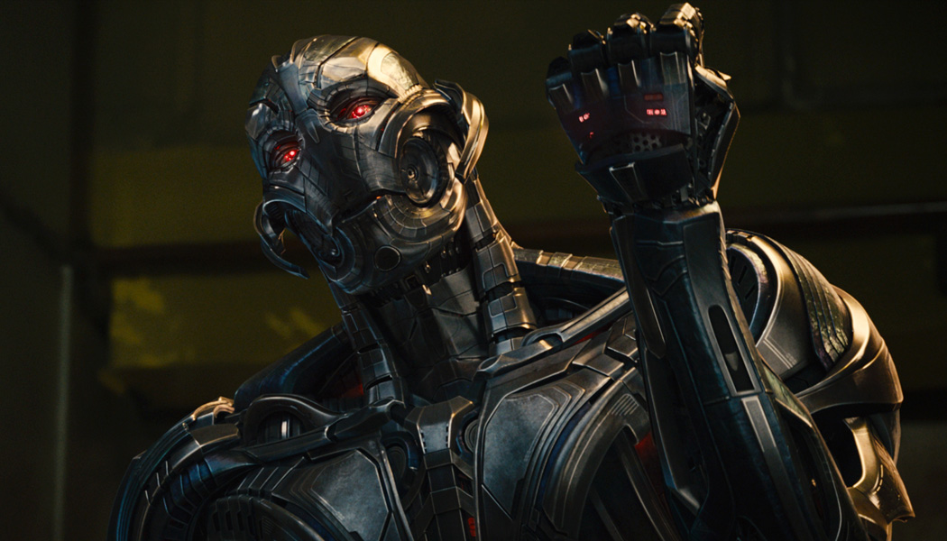 24. Avengers Age of Ultron