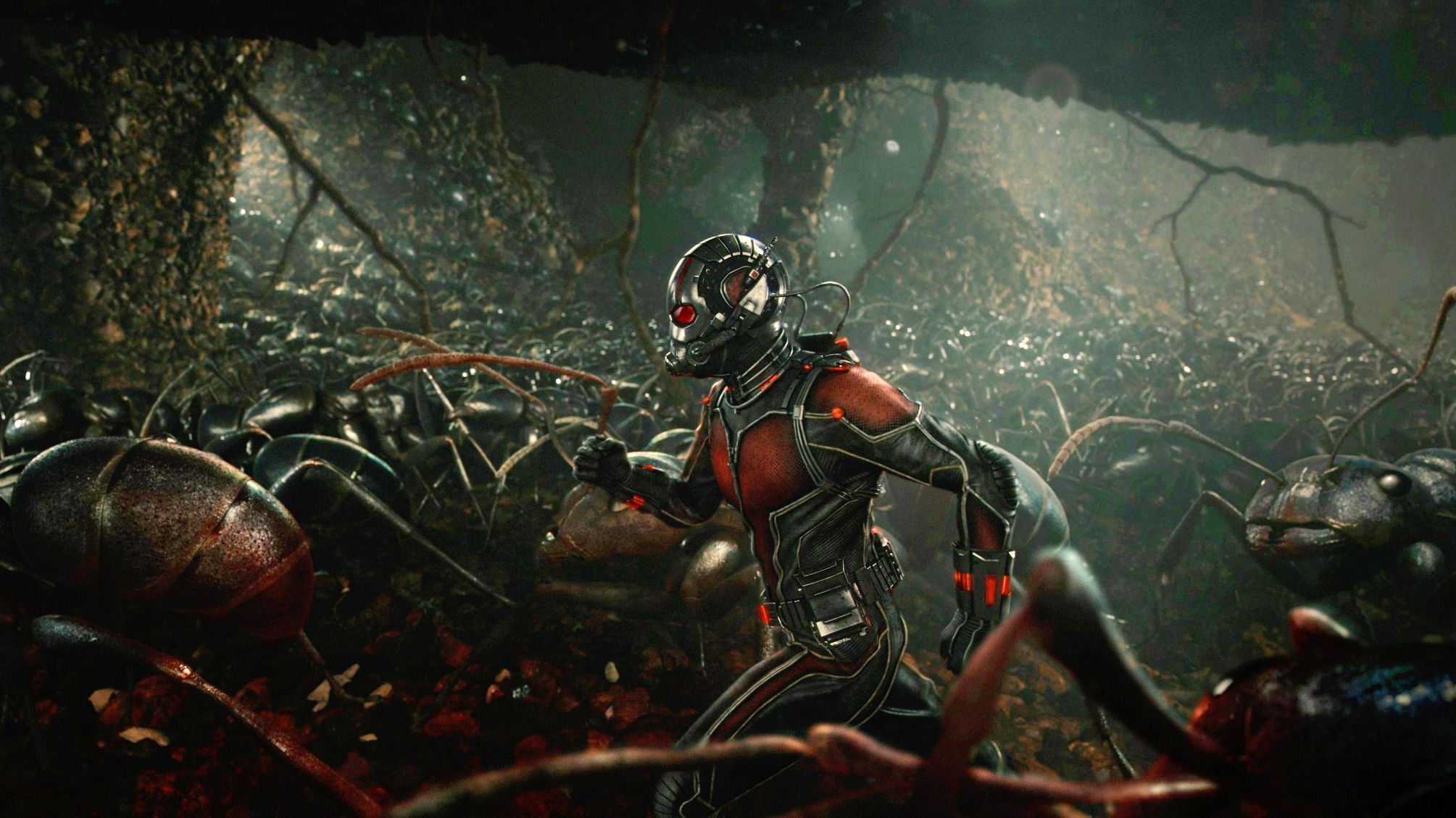 25. Ant-Man