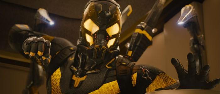 26. Ant-Man