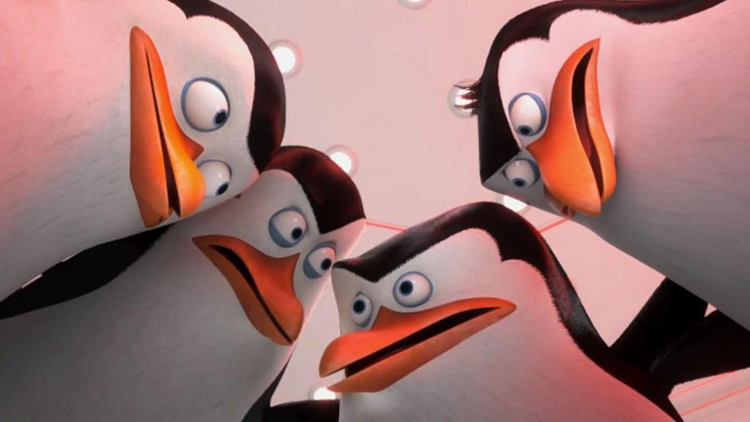 28. Penguins of Madagascar