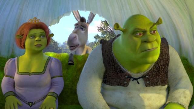 4. Shrek 2