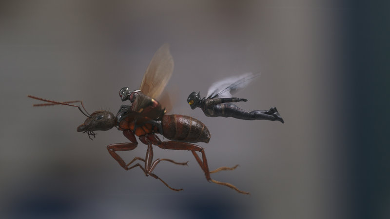 43. Ant-Man and the Wasp