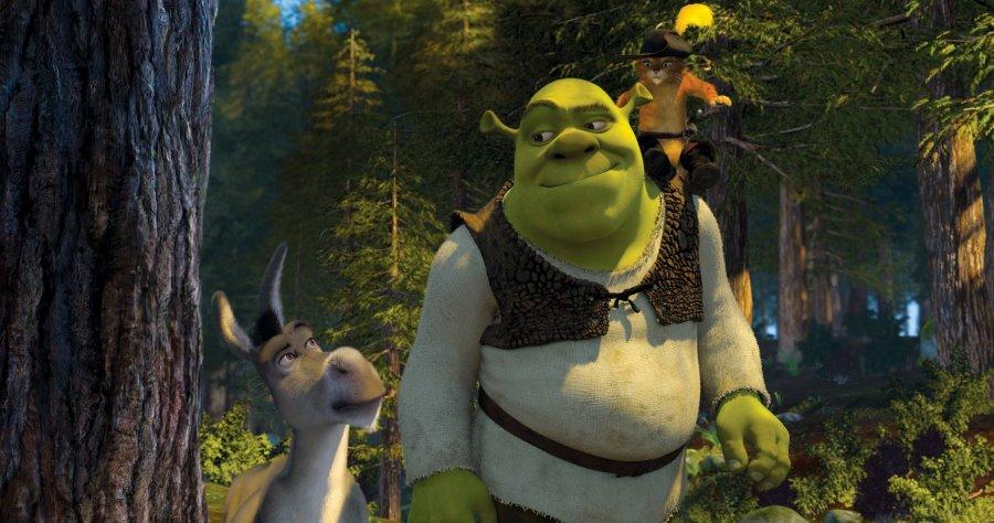 5. Shrek 2