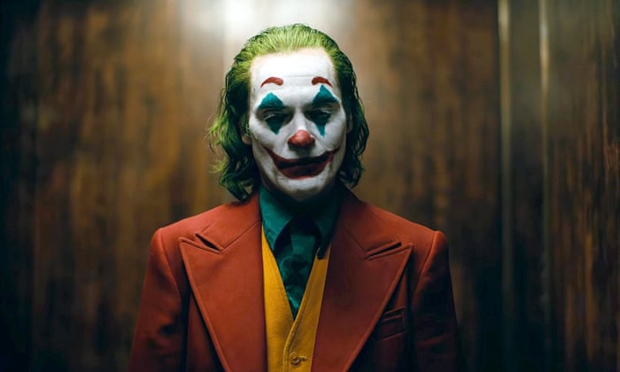 15. Joker