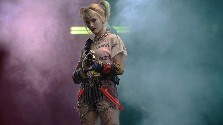 18. Birds of Prey (and the Fantabulous Emancipation of One Harley Quinn)