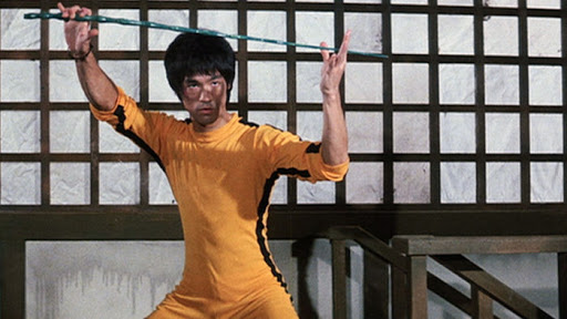 5. Game of Death