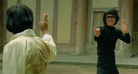6. Game of Death II