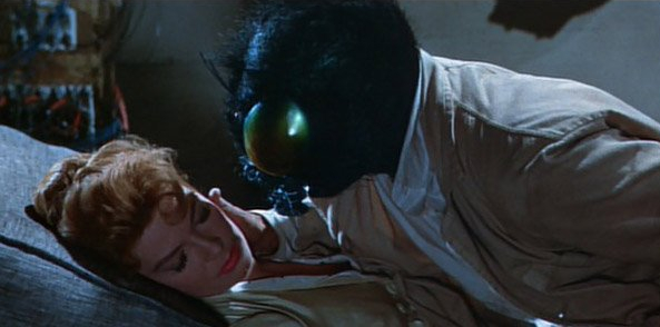 1. The Fly 1958
