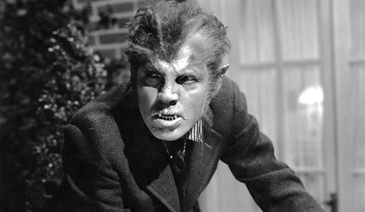 10. Werewolf of London