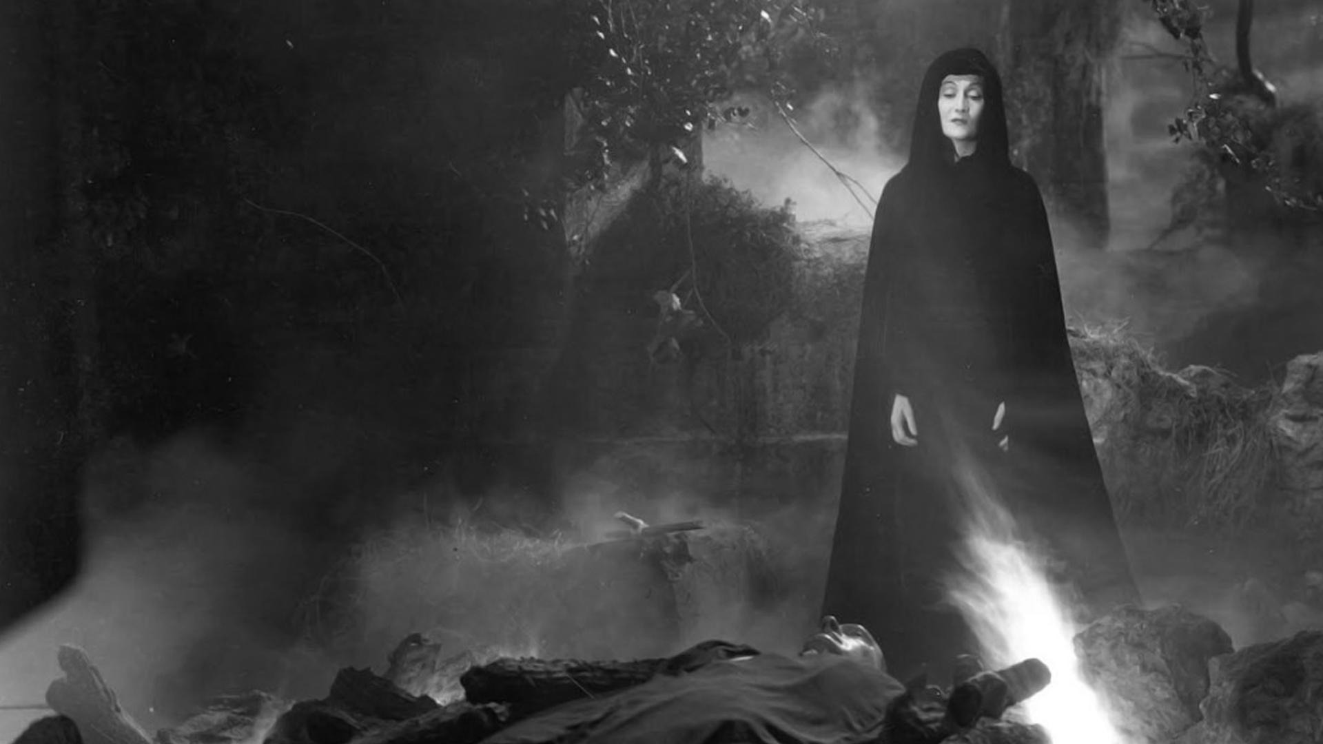 11. Dracula's Daughter