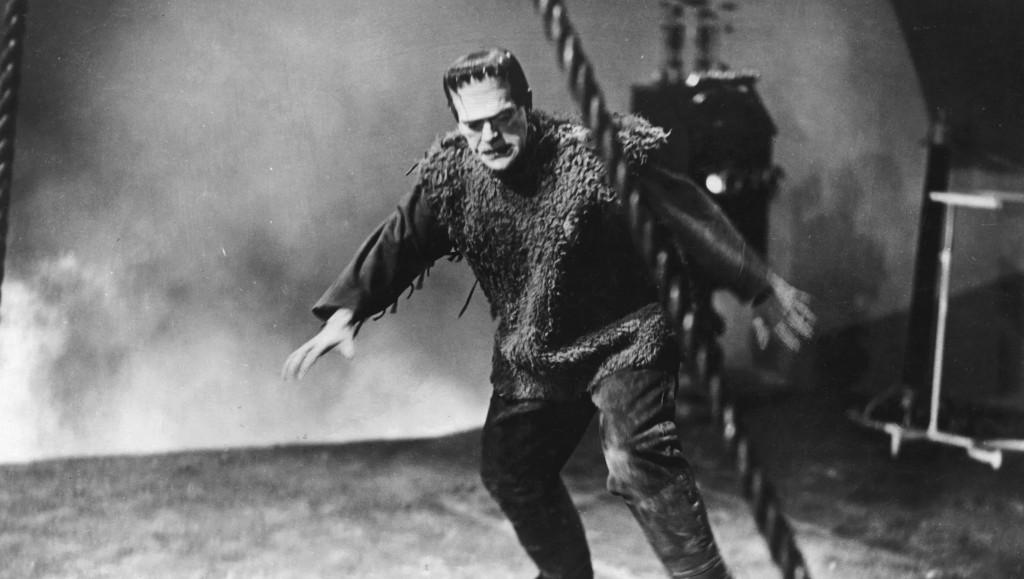 12. Son of Frankenstein