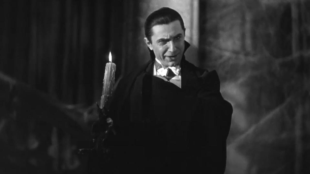 2. Dracula