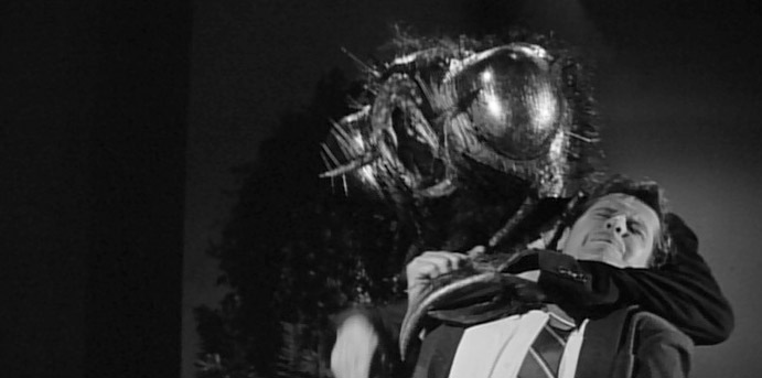 2. Return of the Fly