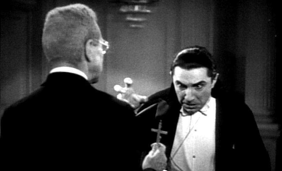 3. Dracula