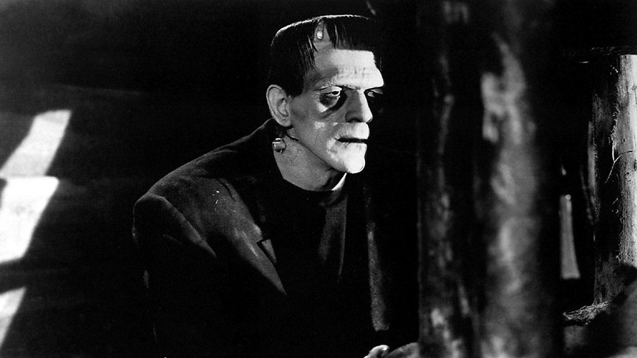 4. Frankenstein