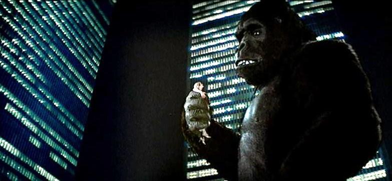 5. King Kong 1976