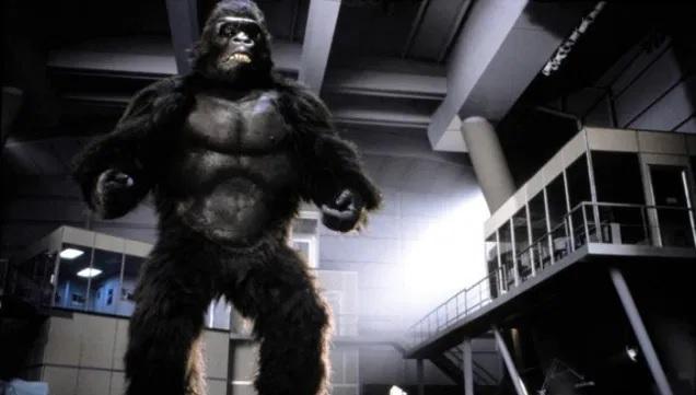 6. King Kong Lives