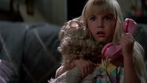2. Poltergeist II The Other Side