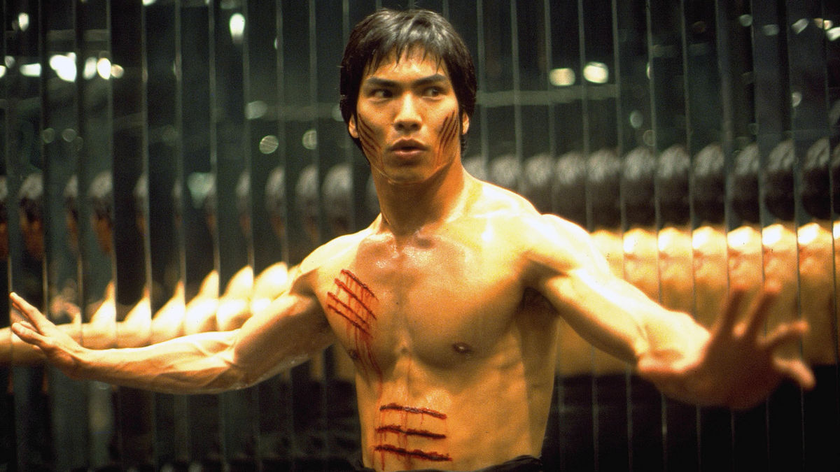 Dragon A Bruce Lee Story